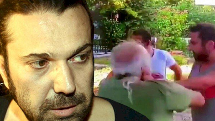 Komşusunu darp eden Halil Sezai: Gerektiği şekilde tam dövemedim, bir dahaki sefere