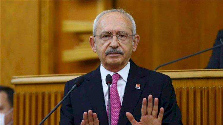 Kılıçdaroğlu'ndan Habertürk açıklaması