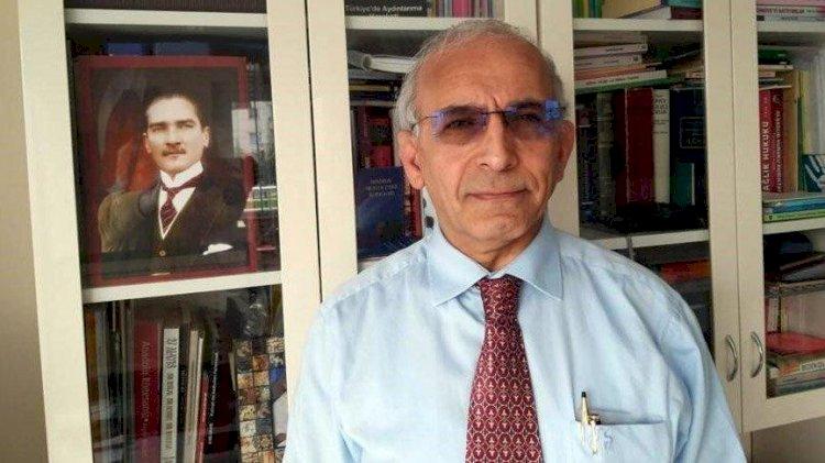 Prof. Dr. Ahmet Saltık: Risk çok büyük, uyanın!