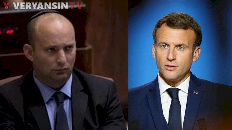 Fransa ile İsrail arasında 'casus yazılım' krizi