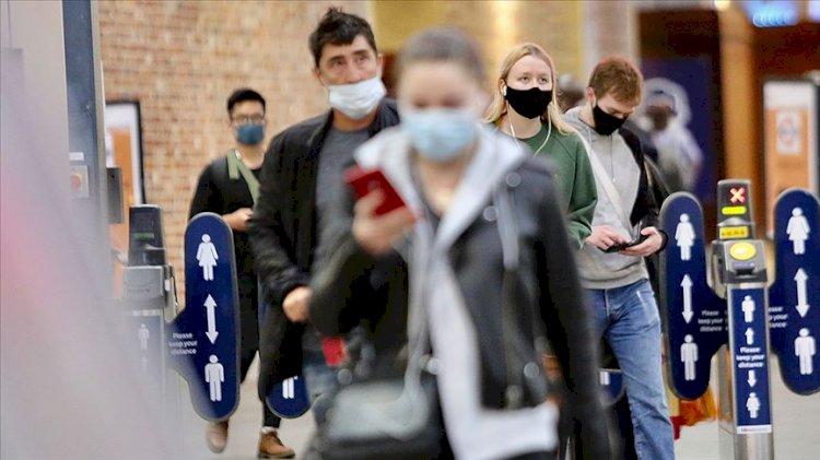 'Koronavirüs insanların çıkarttığı gazlardan da bulaşabilir'