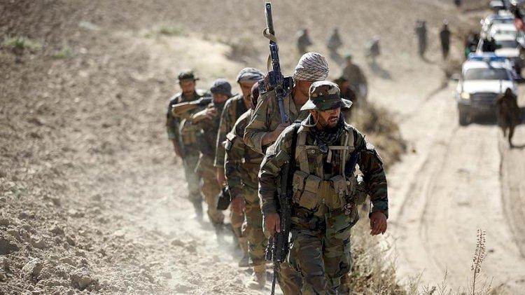 Afganistan'dan Batı'ya tepki: Telafisi bulunmayan yanlış…