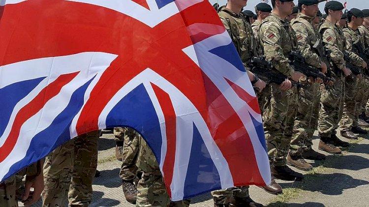 İngiliz ordusundaki kadınlara cinsel istismar oranı şaşırttı