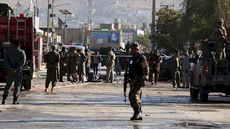 Türk askerine görev biçilen Afganistan'da sivil katliamı 2021'de zirve yaptı