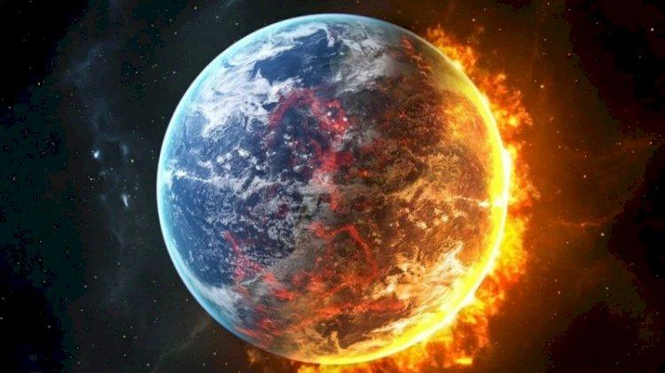 Bilim insanları uyardı: Ölümcül sıcaklar yedi kat artacak