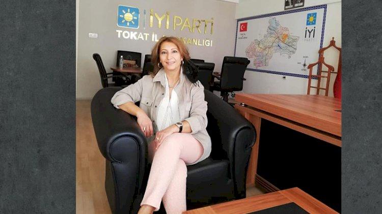 İYİ Parti yöneticisinin skandal 'Ömer Halisdemir' mesajına soruşturma