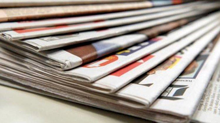 Gazete ve dergilerin tirajlarında büyük düşüş