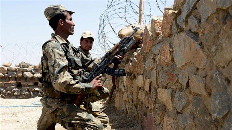 Ruslarda 'Afganistan' alarmı