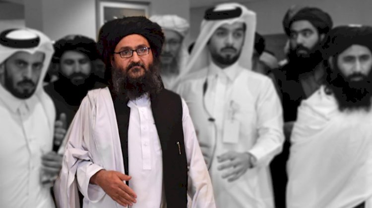 Çin'den üst düzey Taliban adımı