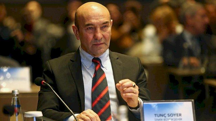 Tunç Soyer: İzmir'de 150 bin mülteci var, herkes hazmetmeli
