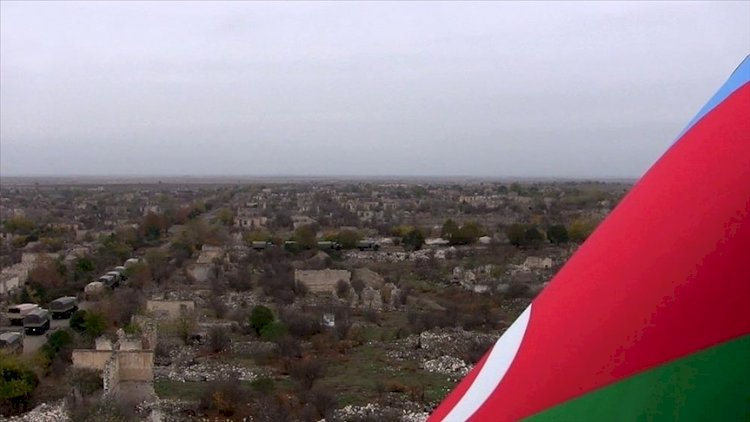 Azerbaycan ile Ermenistan arasında ateşkes kararı