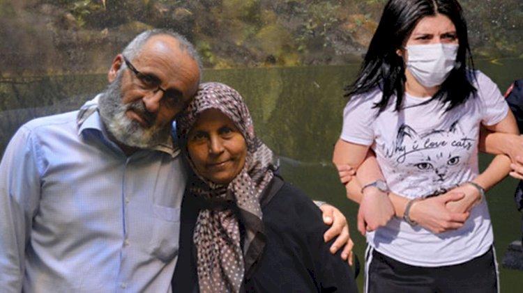 Büyükşen çifti cinayetinde yeni gelişme: Canını sıkanları öldürttüm