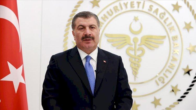 Biontech aşıları yeniden Türkiye'ye gelmeye başladı