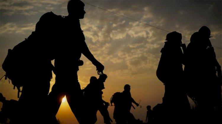 Göçmenlere 'Bin 500 dolara vatandaşlık' vaadi
