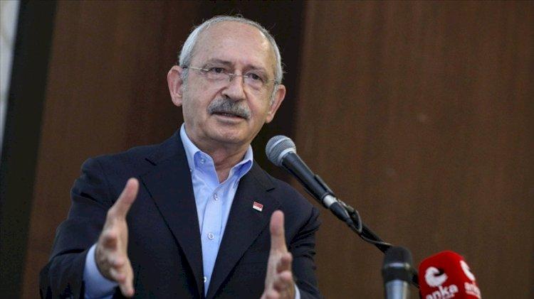 Kılıçdaroğlu'nun adaylık için görüştüğü eski AKP'li kim?