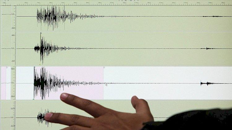 Alaska'da 8.2 büyüklüğünde deprem! Tsunami uyarısı yapıldı