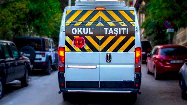 İstanbul'da okul servis ücretlerine zam