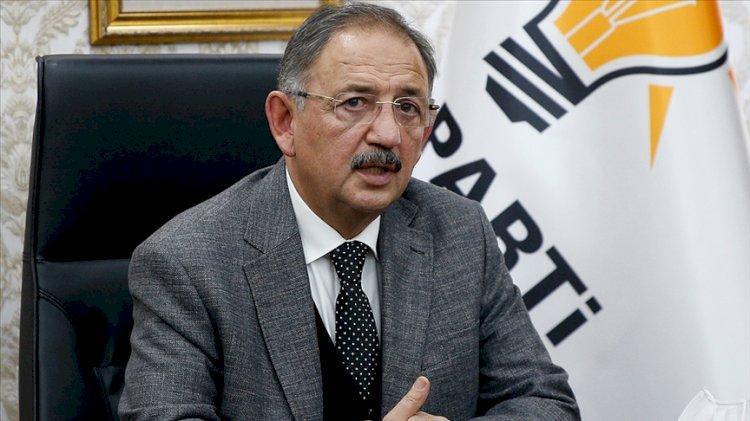 Ticaret Odası Başkanı'ndan AKP'li Özhaseki'ye sert tepki