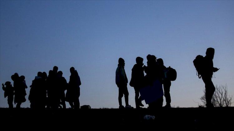 Bu yıl Afganistan'da kaç kişi yerinden edildi? BM rakam verdi