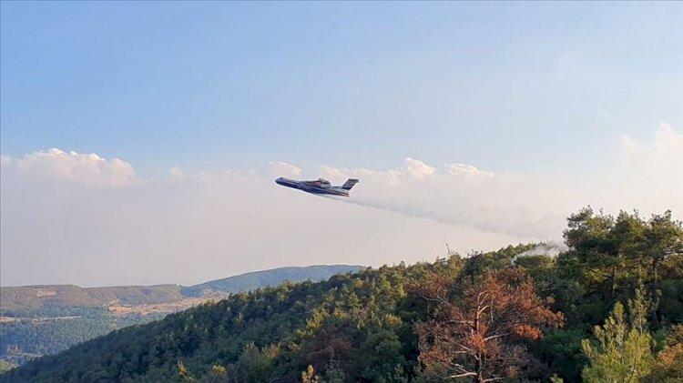 Rusya'dan Türkiye'ye uçak desteği: 11 hava aracı geliyor
