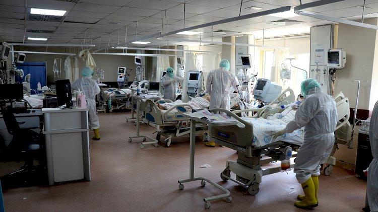 Yoğun bakımdaki korona hastalarının yüzde kaçı aşısız?