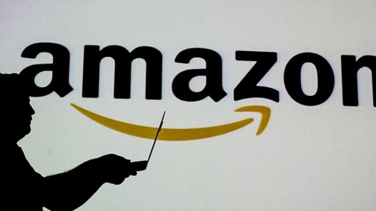 Avrupa Birliği'nden Amazon'a rekor ceza