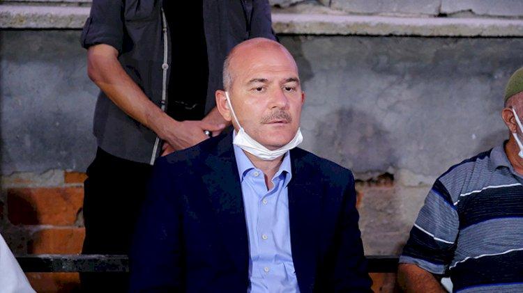 Soylu'dan Konya'daki aile katliamı ile ilgili açıklama