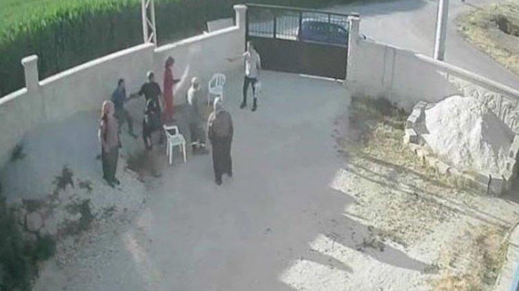 Konya'daki katliamda yeni gelişme