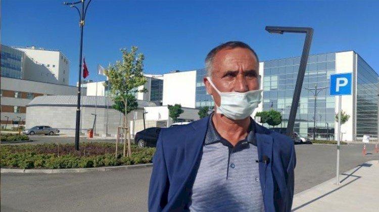 Konya'da öldürülen ailenin akrabası: Hiç kimse bizi ayırmaya kalkmasın, biz bir bütünüz