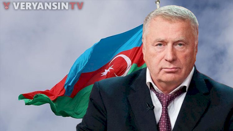Rusya'nın Bakü Büyükelçisi, Azerbaycan Dışişleri Bakanlığı'na çağrıldı