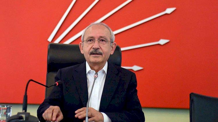 Kılıçdaroğlu'ndan adaylık açıklaması: Kabul ederim