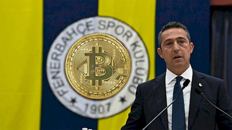 Fenerbahçe, kendi kripto parasını çıkarma konusunda Paribu'yla anlaştı