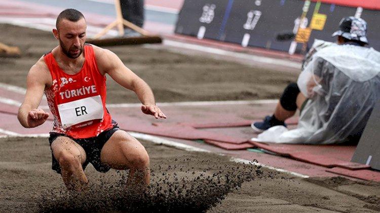 Necati Er olimpiyat 6'ncısı oldu