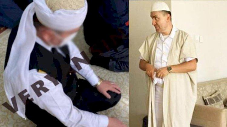 Ahmet Hakan'dan 'Sarıklı Amiral' iddiası