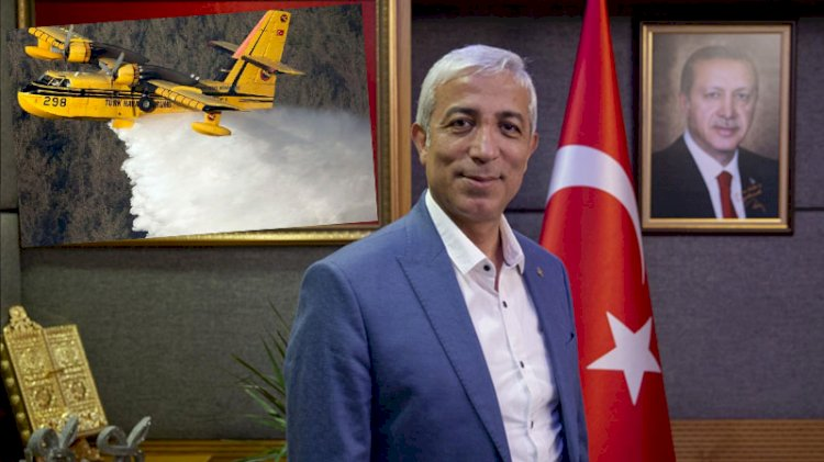 AKP Milletvekili Kılıç'tan THK iddiası: Ben o uçakları gördüm, tavuklar içerisine kümes yapmış