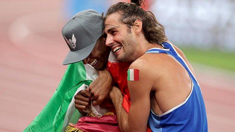 Tokyo Olimpiyatlarında sportmenlik örneği: Herkes şok oldu