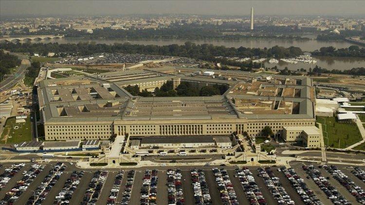 Pentagon yakınlarında silah sesleri! Giriş ve çıkışlar kapatıldı