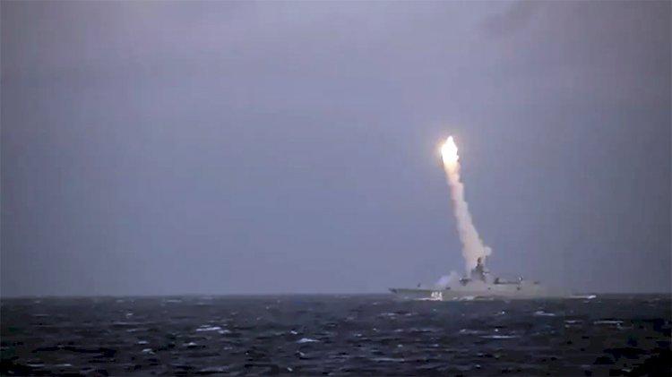 Rusya, uzun menzilli hipersonik füze X-95'i geliştiriyor