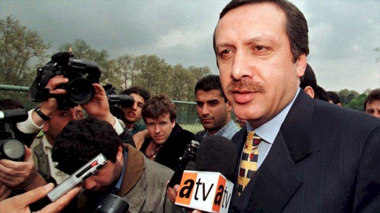 Erdoğan İBB Başkanı'yken İstanbul'daki orman yangınlarına ne demişti?