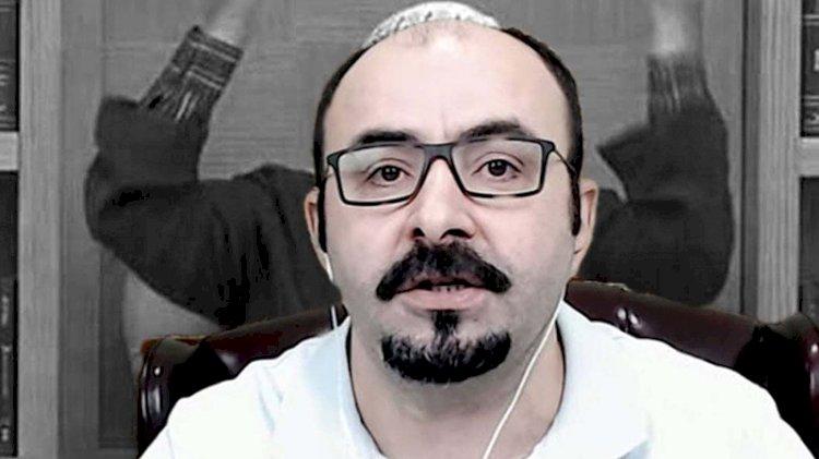 Firari FETÖ'cü Emre Uslu terör örgütü yönetiminden özür istedi!