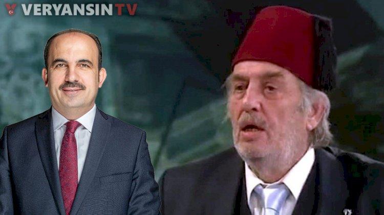 Konya Büyükşehir Belediyesi'nden skandal hamle... Cumhuriyet düşmanının adını verecekler