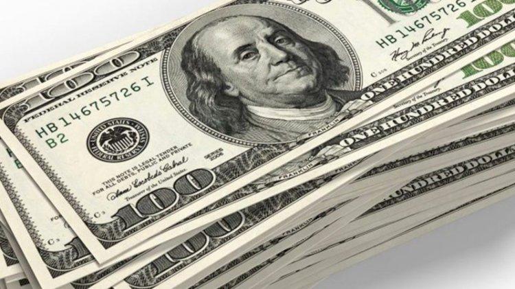 Dolar 8,50 TL'nin üzerine çıktı