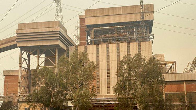 Enerji Bakanı termik santraldeki son durumu açıkladı