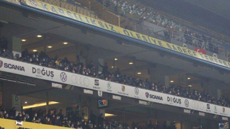 Fenerbahçe: Galatasaray'ın başvurusu reddedildi