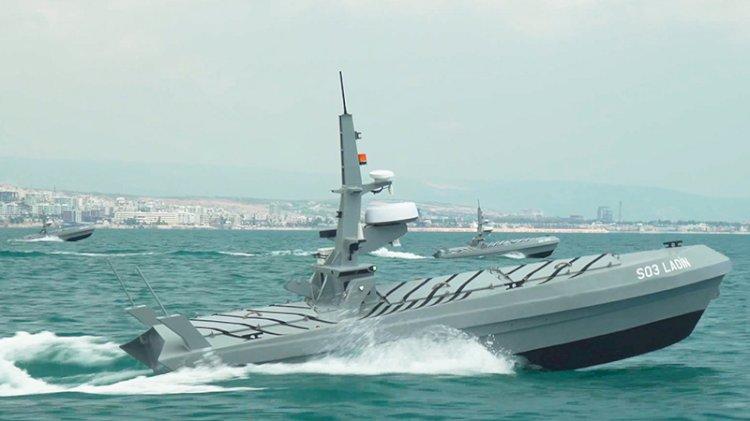 Türkiye'nin insansız deniz aracı sürüsü İDA projesinde ilk aşama tamamlandı