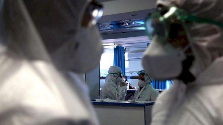 28 Eylül koronavirüs tablosu açıklandı