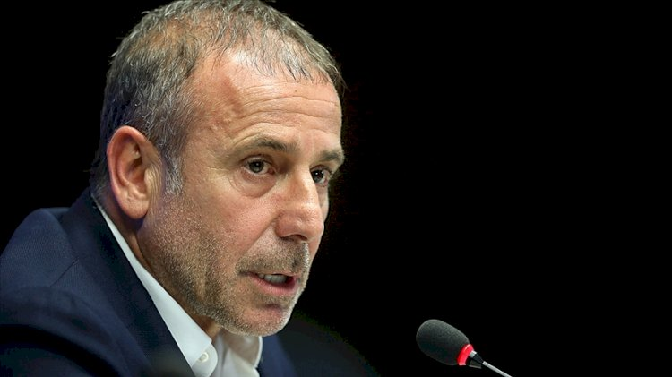 Beşiktaş'tan Abdullah Avcı açıklaması