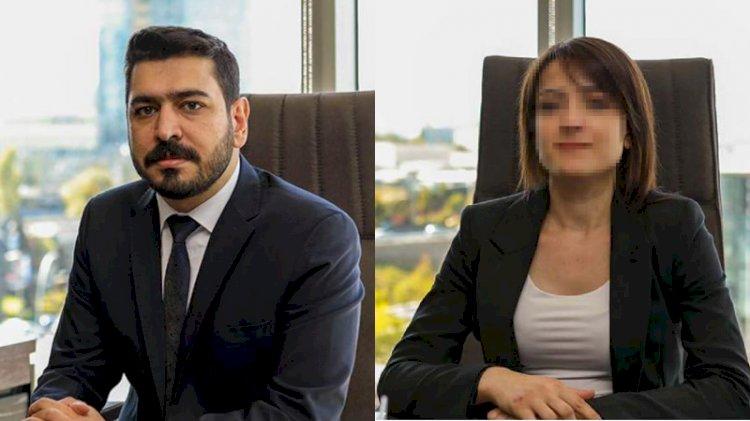 'Kadına şiddet davaları'nın avukatına sevgilisinden darp şuçlaması
