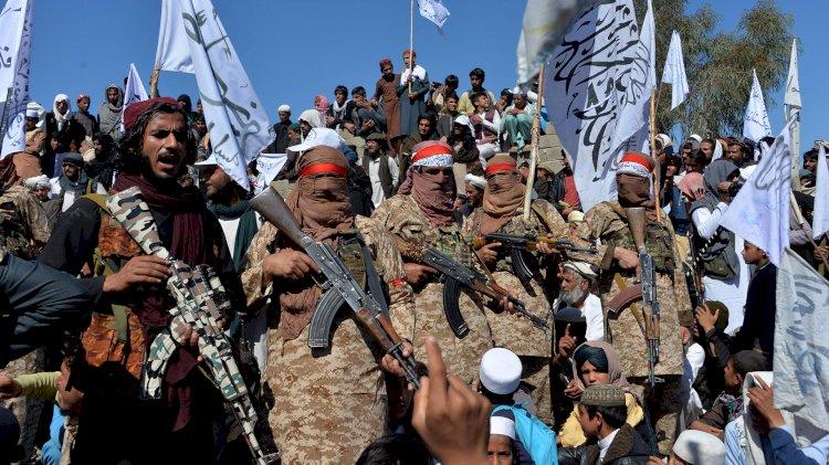 Almanya: Taliban ülkeyi ele geçirirse 'tek kuruş' vermeyiz