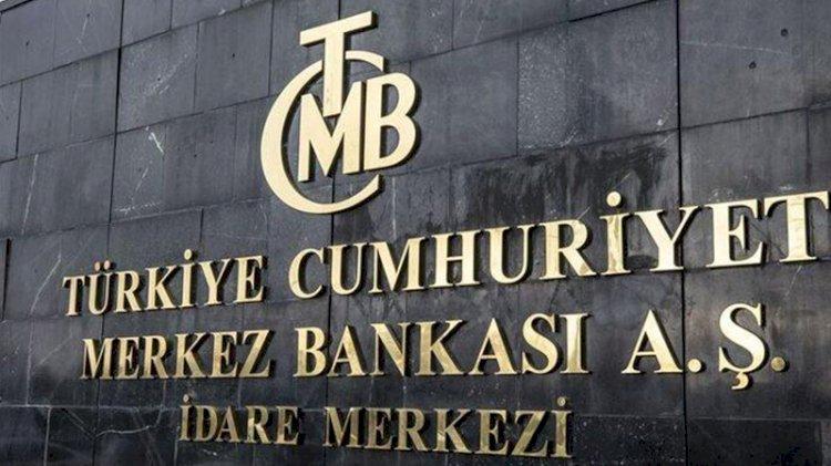 Merkez Bankası'nda görev değişikliği